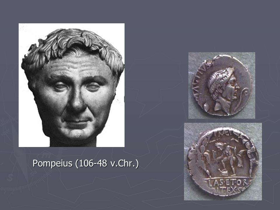 Pompeius (106-48 v.Chr.)
