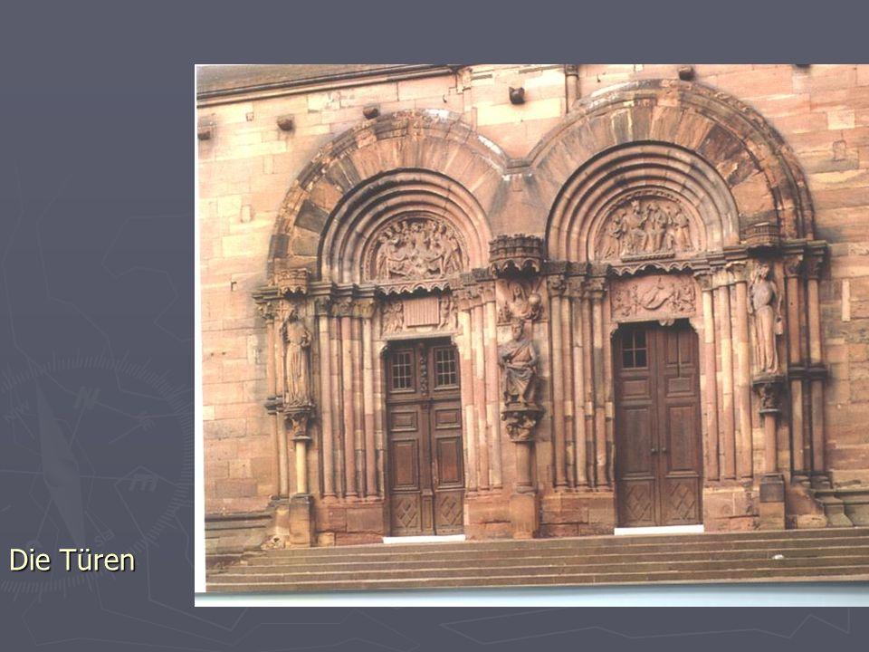 Unter Herodes wird der Tempel von Jerusalem nach alttestamentlichen Vorgaben von Grund auf renoviert.