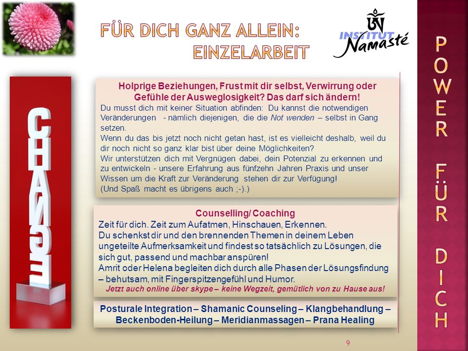 10 Ale Schratt Nick Möbius Dr.Amrit Fuchs Nick Federmann Praktikant Mag.