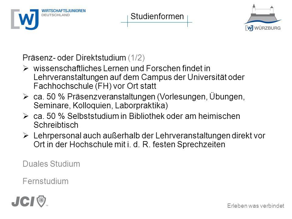 Erleben was verbindet Duale Hochschule Baden Württemberg, Mosbach und Bad Mergentheim Studierende erhalten als Angestellte eines Partnerunternehmens während des gesamten Studiums durchgängig eine monatliche Vergütung und sind dadurch finanziell unabhängig Duale Hochschulen und ihre Studiengänge in Mainfranken