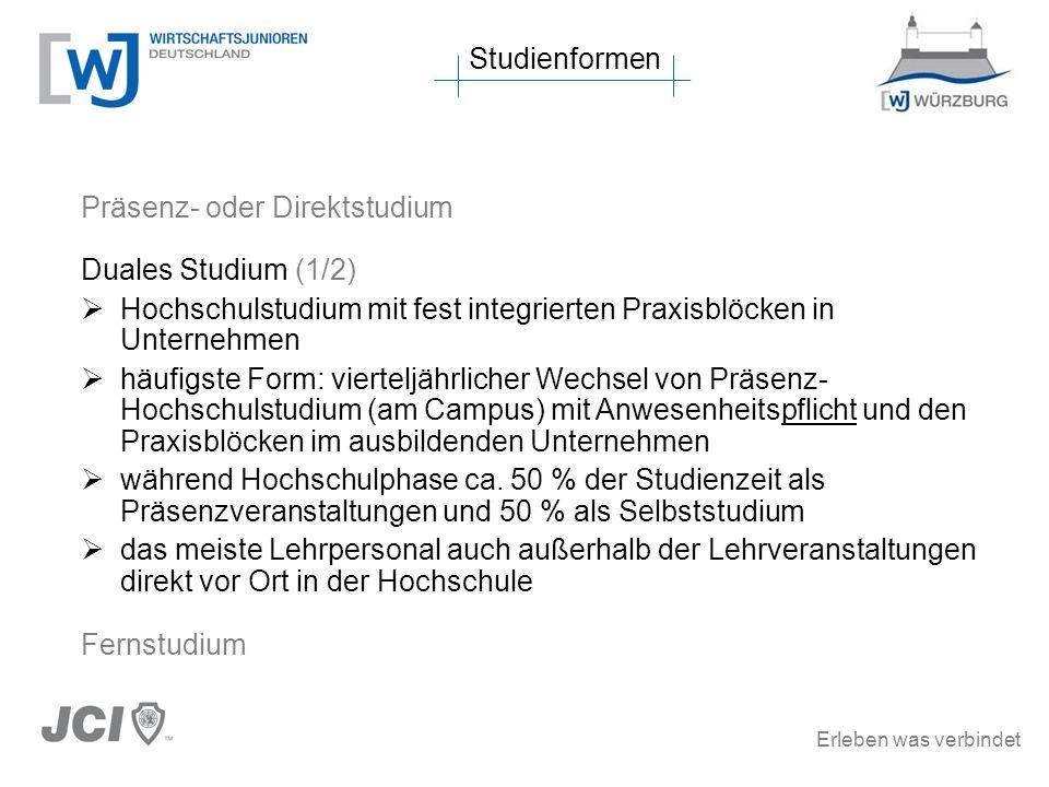 Erleben was verbindet Duale Hochschule Baden Württemberg, Mosbach und Bad Mergentheim Studiengänge Bauwesen Elektrotechnik Informatik Maschinenbau Mechatronik Wirtschaftsingenieurwesen … weitere Infos unter http://www.dhbw.de/http://www.dhbw.de/ oder bei den ausstellenden Partnerunternehmen Duale Hochschulen und ihre Studiengänge in Mainfranken