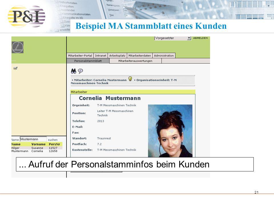22 Einige weitere Beispiele für die Nutzung Dezentrale Erfassung von Daten durch MA/FK Adress- und Kontoänderungen weitere persönliche Veränderungen Dezentraler Abruf von Daten durch MA/FK Personalstammblatt individuelle Reports Antrags- und Genehmigungsverfahren mit graph.