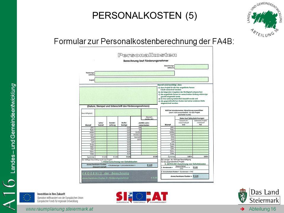 www.raumplanung.steiermark.at Landes – und Gemeindeentwicklung Abteilung 16 3.