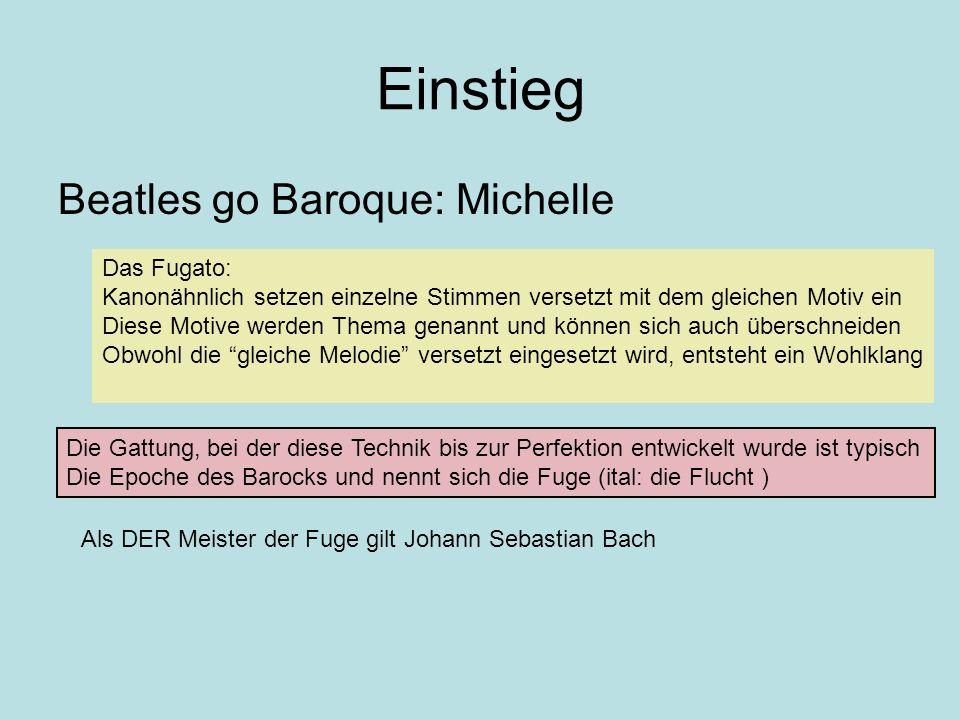 Das Leben des J.S.Bach( 1685-1750) Geboren in Eisenach (TV-Serie Familie Dr.