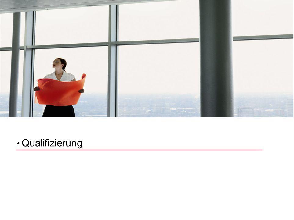 Bildrahmen (Bild in Masterfolie einfügen) Qualifizierung