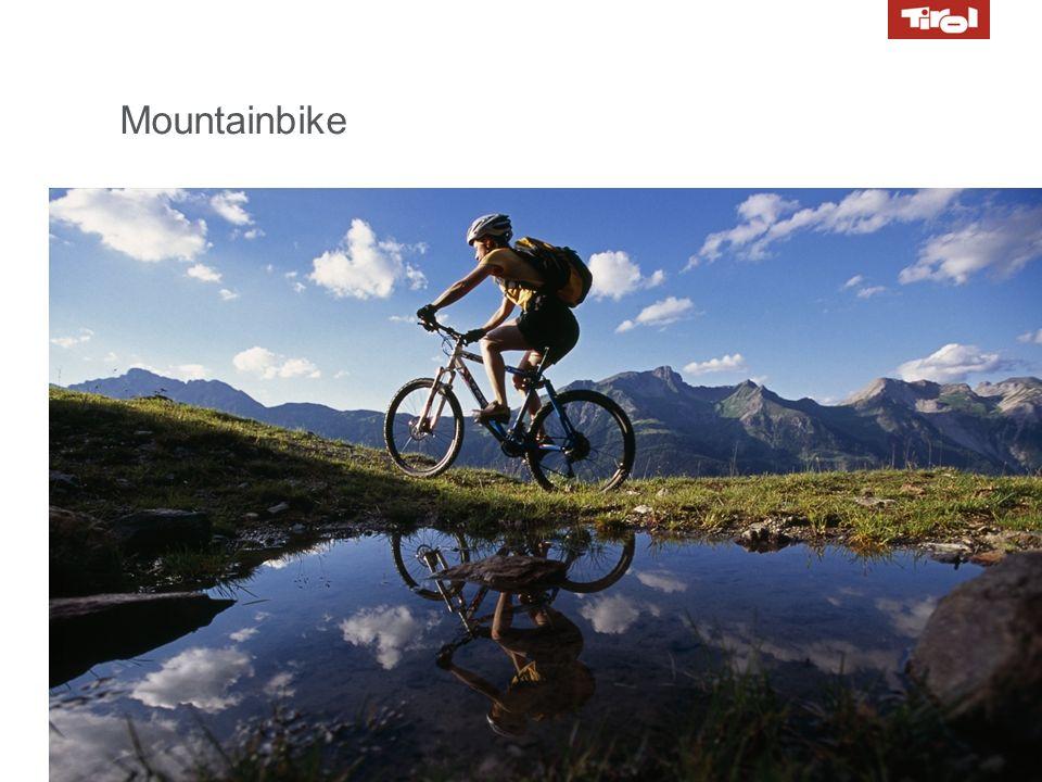 14.10.2008 // Marketing Day 13 Das buchbare Angebot: Bike Trail Tirol Rundtouren –Karwendel Rundtour Start Kufstein, 6900 Hm, 4 Etappen –Innsbruck Rundtour Start Innsbruck, 7200 Hm, 6 Etappen –4 Hütten RT Lienzer Dolomiten Start Lienz, 5300 Hm, 4 Etappen –Zugspitz Rundtour Start Imst, 5000 Hm, 3 Etappen –Mieminger Gebirge Rundtour Start Imst, 2300 Hm, 3 Etappen –Drei Kaiser Rundtour Start Walchsee, 2500 Hm, 4 Etappen –Samnaun Rundtour Start Serfaus, 4500 Hm, 4 Etappen –Kitzbüheler Alpen Rundtour Start Wörgl, 3500 Hm, 3 Etappen