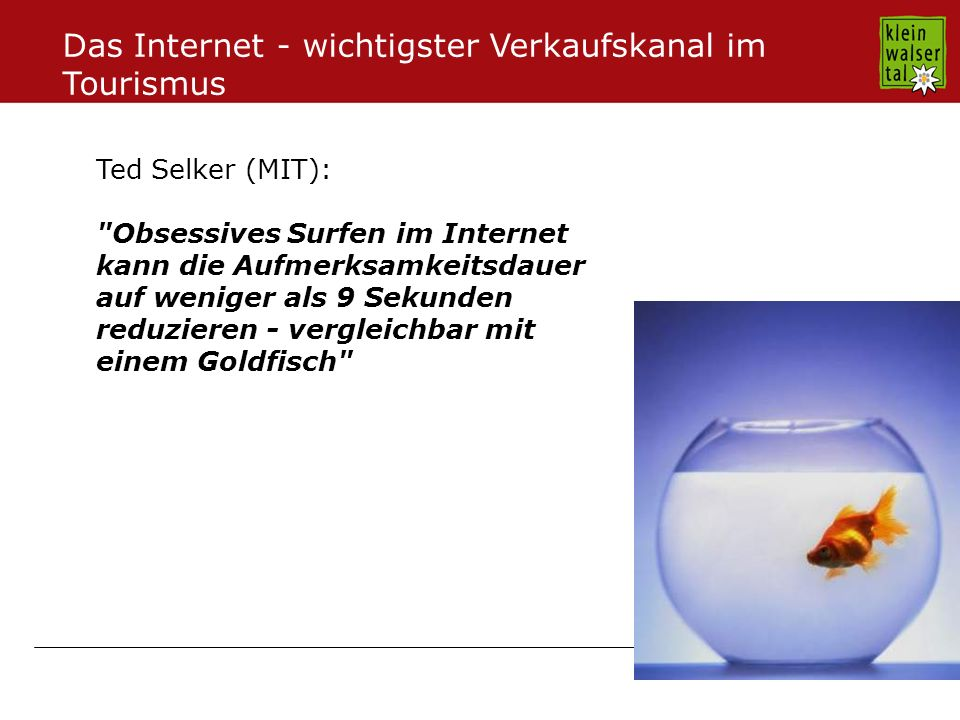 Seite 12 Ted Selker (MIT):
