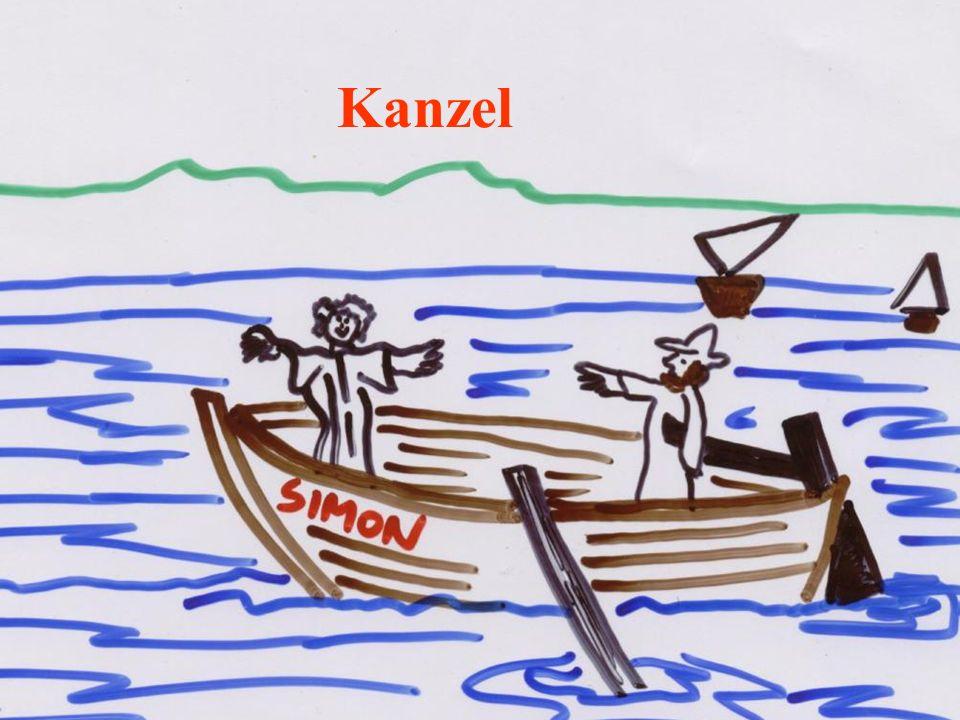 Kanzel