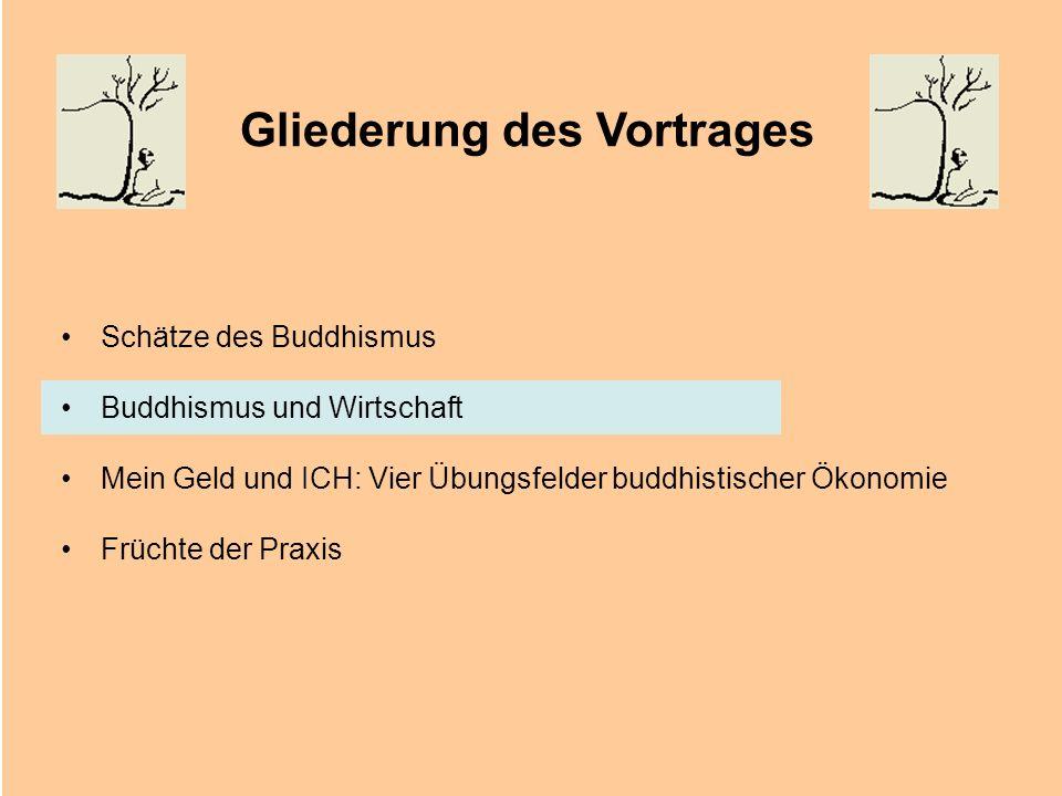 © Dr. Kai Romhardt www.romhardt.com www.achtsame-wirtschaft.de Gliederung des Vortrages Schätze des Buddhismus Buddhismus und Wirtschaft Mein Geld und
