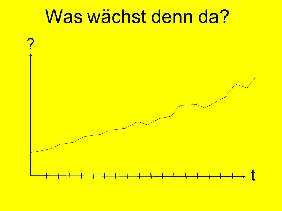 © Dr. Kai Romhardt www.romhardt.com www.achtsame-wirtschaft.de Was wächst denn da? ? t