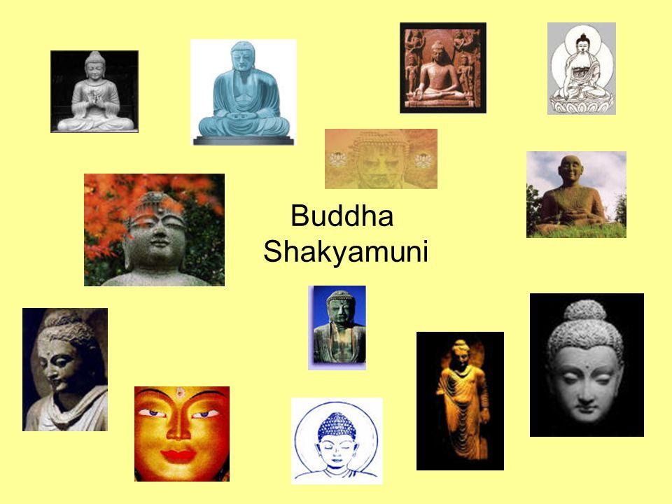 © Dr. Kai Romhardt www.romhardt.com www.achtsame-wirtschaft.de Buddha Shakyamuni