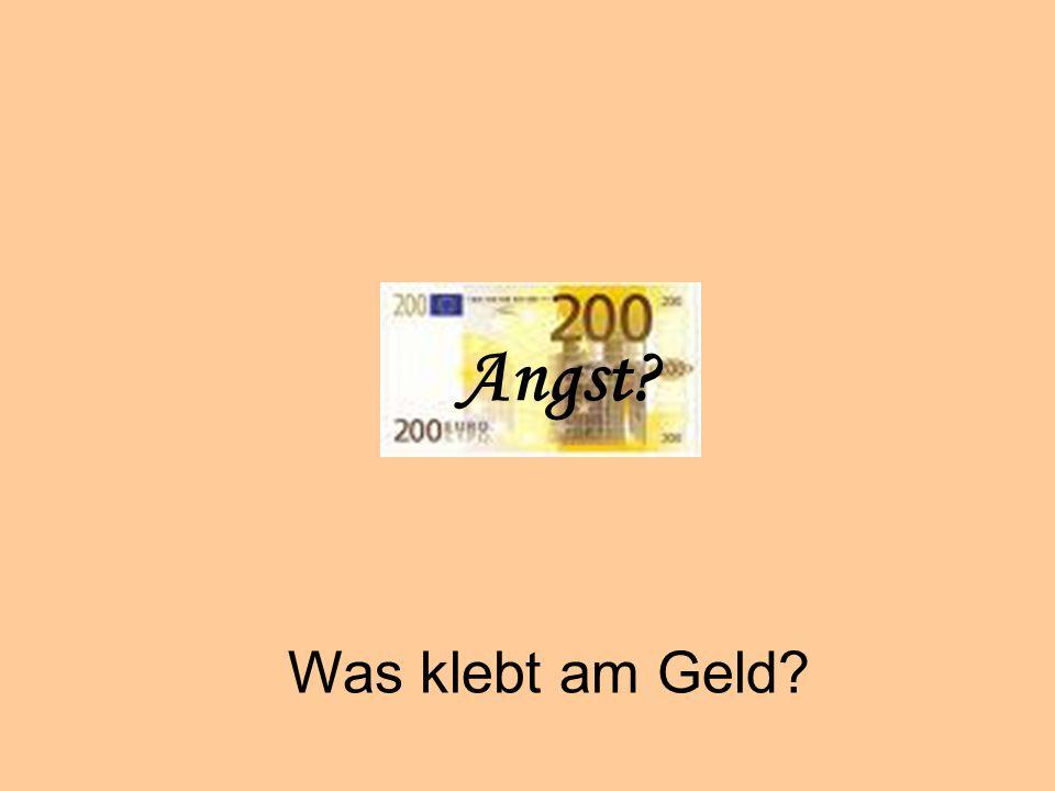 © Dr. Kai Romhardt www.romhardt.com www.achtsame-wirtschaft.de Geiz Was klebt am Geld? Angst?