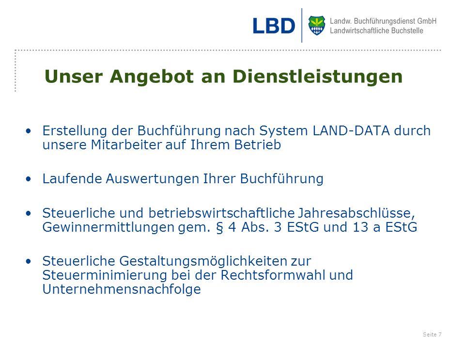 Seite 98 Innergemeinschaftlicher Erwerb Beispiel: Ein deutscher Landwirt kauft Pflanzenschutzmittel in Italien ein.
