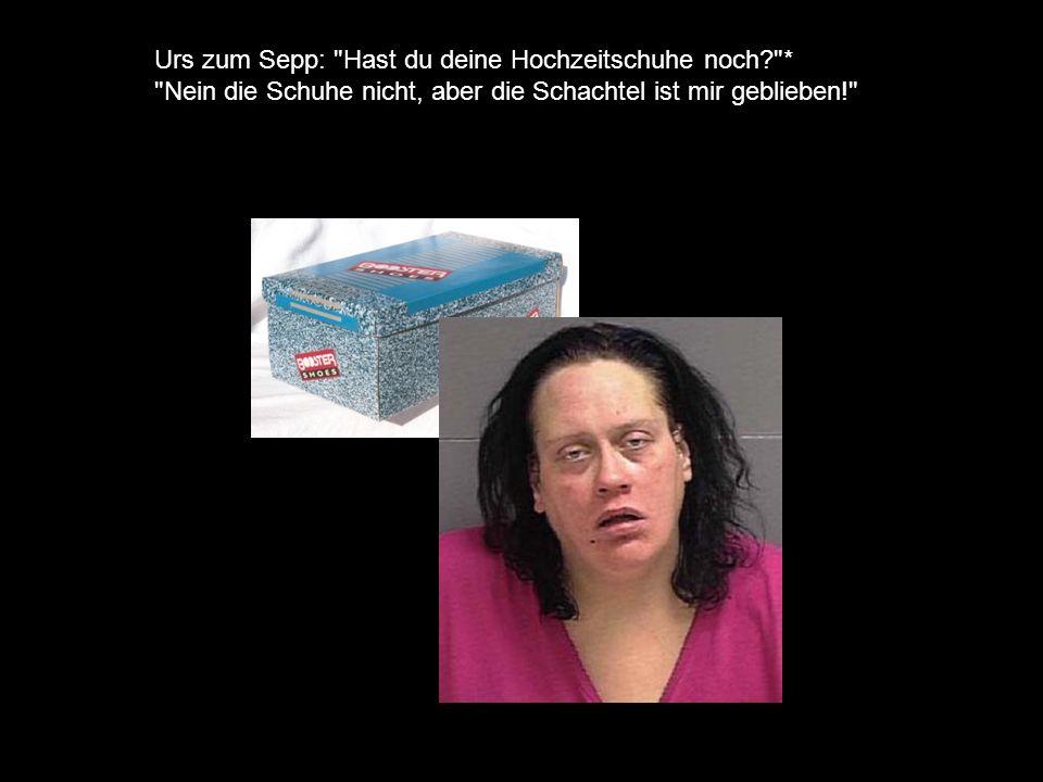 Urs zum Sepp: