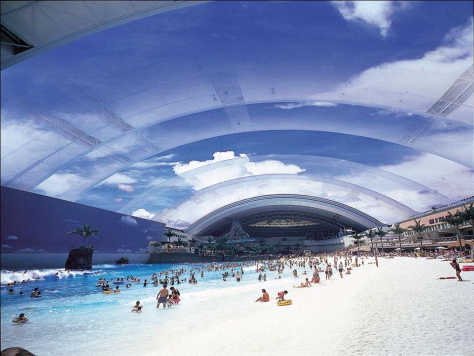 Vielleicht kommt auch ein Urlaub im Tenniscamp in Frage? Z.B. in Dubai