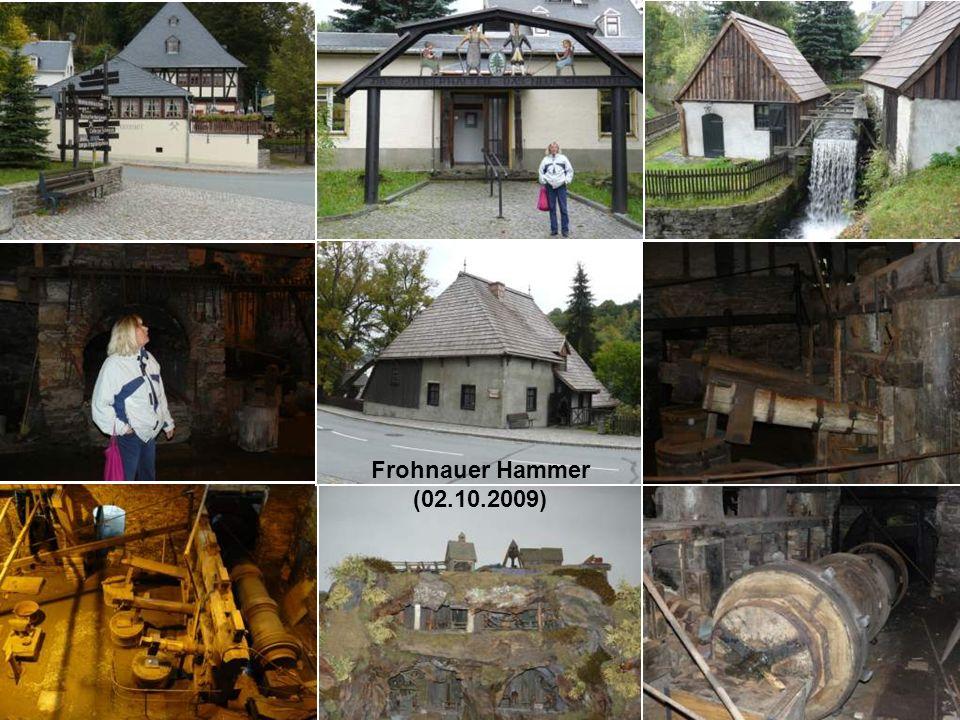 Frohnauer Hammer (02.10.2009)