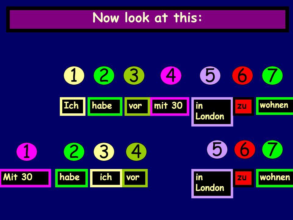 Now look at this: 123 Ichhoffe,später im Leben, 123 Später im Leben hoffeich viel 4 4 6 reisen 5 5 zu