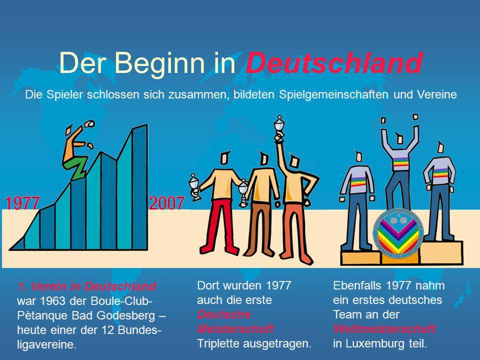 Städte bilden Partnerschaften Die dritte Welle erfasste ebenfalls ganz Deutschland: überall entstanden Städtepartnerschaften.