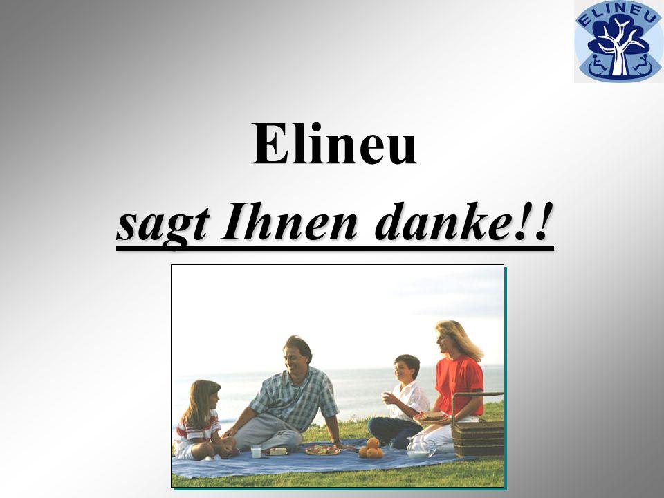 Elineu sagt Ihnen danke!!