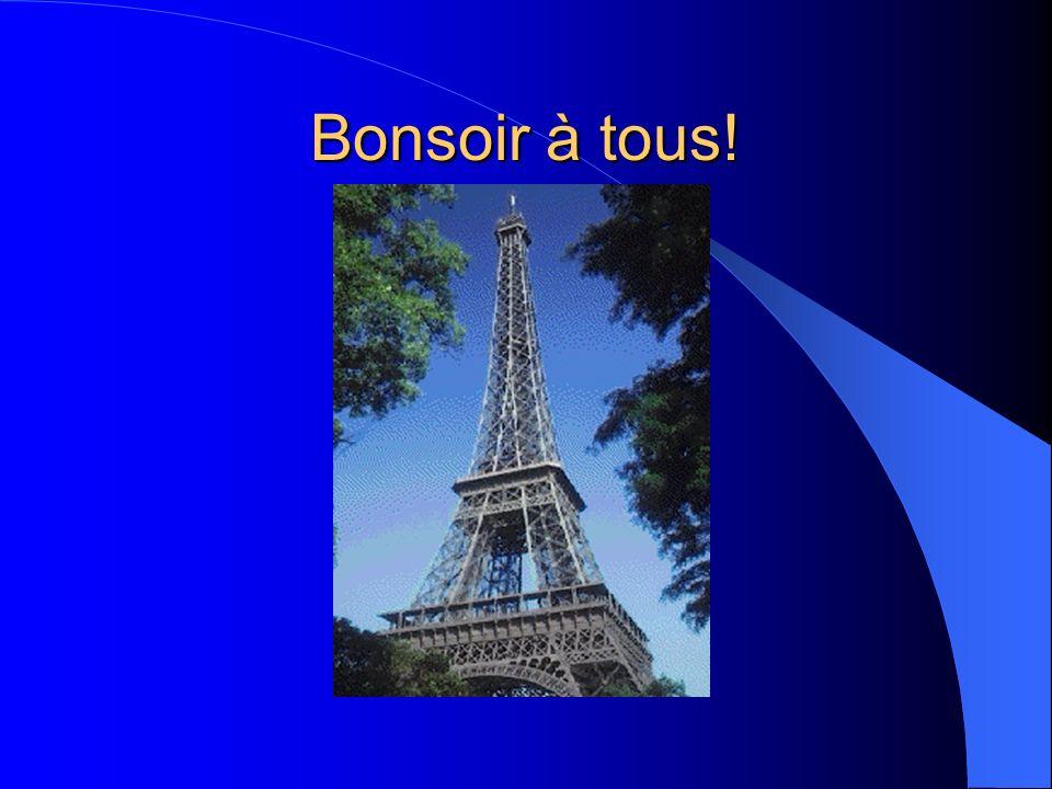 Warum sollte man Französisch lernen ?