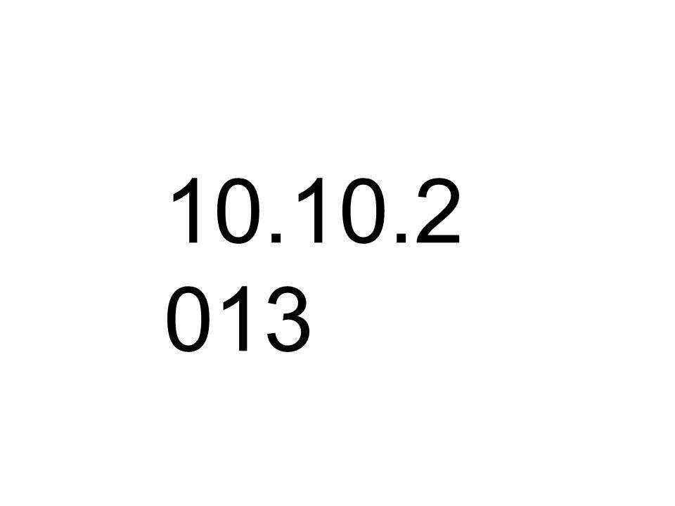 10.10.2 013