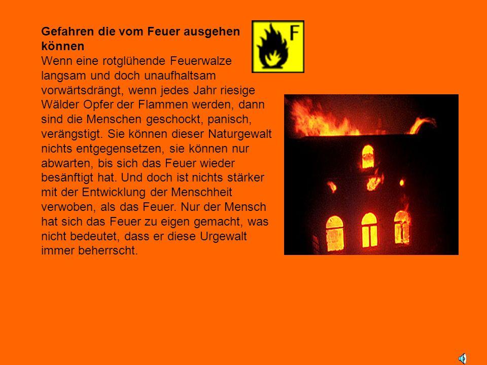 Versuch zum Thema Wie entsteht Feuer : Ergebnis: Das Holzstück hat zwar nicht gebrannt, aber die Temperatur ist 5 °C gestiegen. Der gleiche Versuch wu