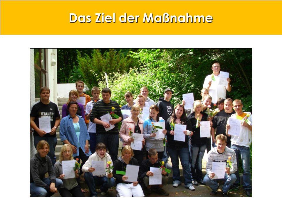 Eignungs- analyse PraktikaBerufsschuleSeminare