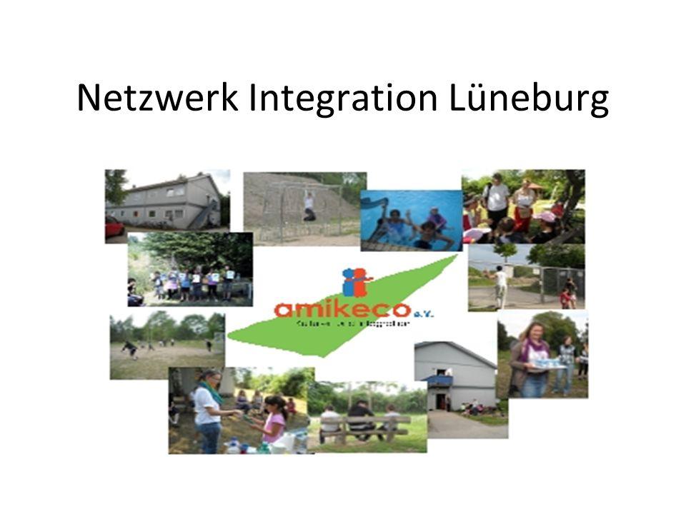 Offiziell verboten, Integration in den Gemeinschaftsunterkünften zu leisten Stadt Lüneburg darf Partner nur dulden, nicht offiziell ansprechen Lange Bearbeitungsfristen in der Verwaltung Teilweise unklare Nutzungsverhältnisse- Wer darf was wann.
