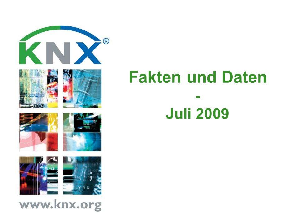 Fakten und Daten - Juli 2009
