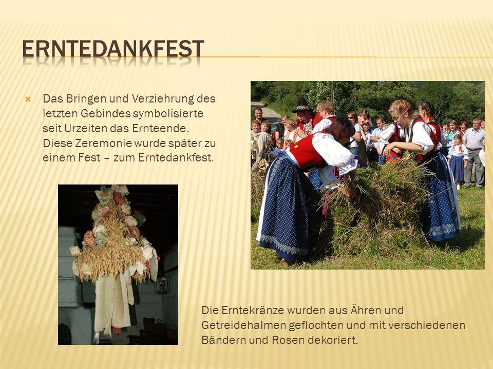 Traditionelle Jahrmärkte der Sereder Jahrmarkt – wird am 24.