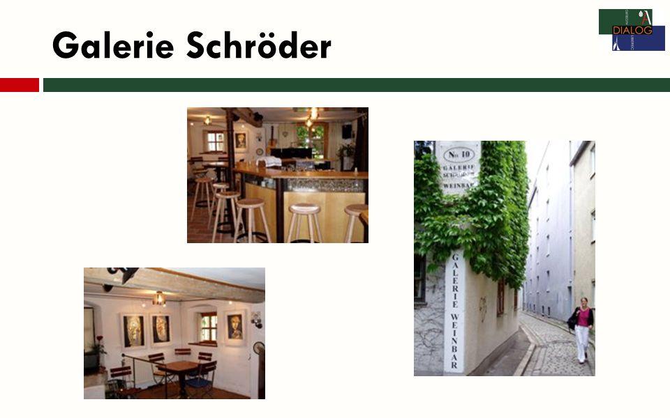 Galerie Schröder