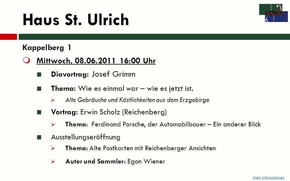 TIM – Museum Provinostraße 46 Donnerstag, 09.06.2011 10:00 Uhr Künstler aus beiden Partnerstädten arbeiten zusammen im öffentlichen Raum.