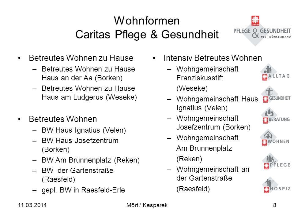 11.03.2014Mört / Kasparek19 Betreutes Wohnen