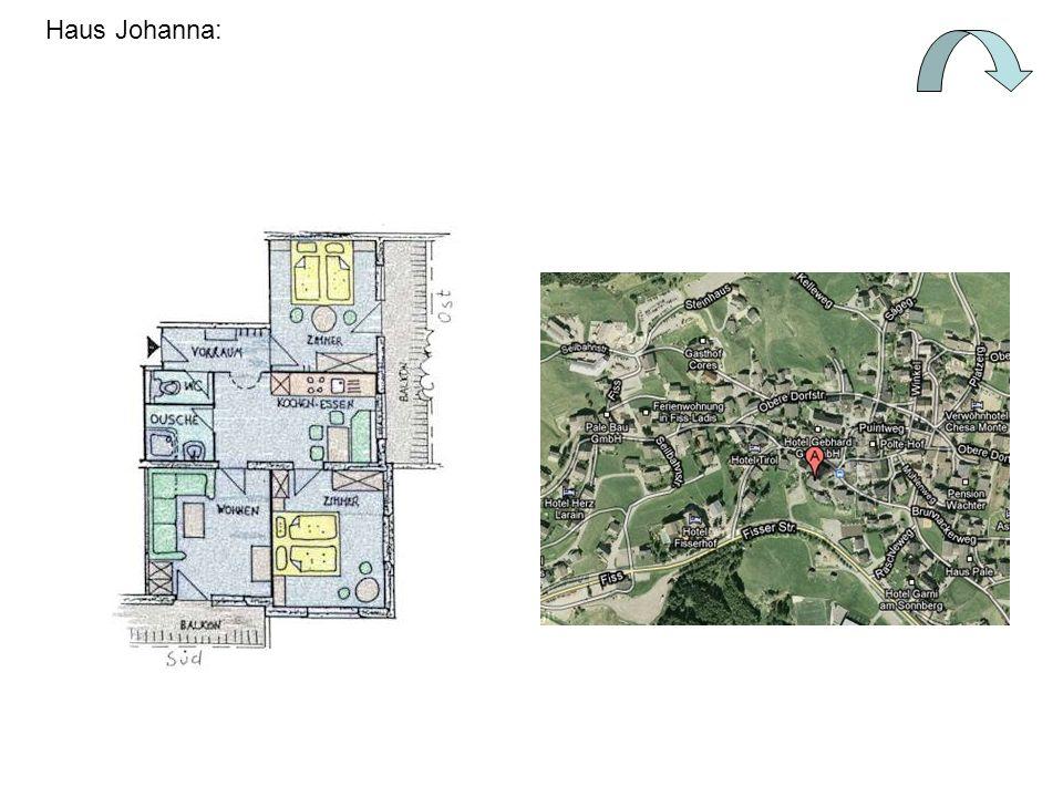 Haus Johanna: