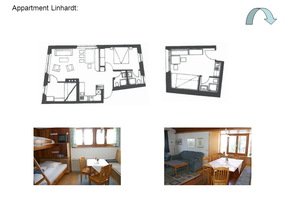 Appartment Linhardt: