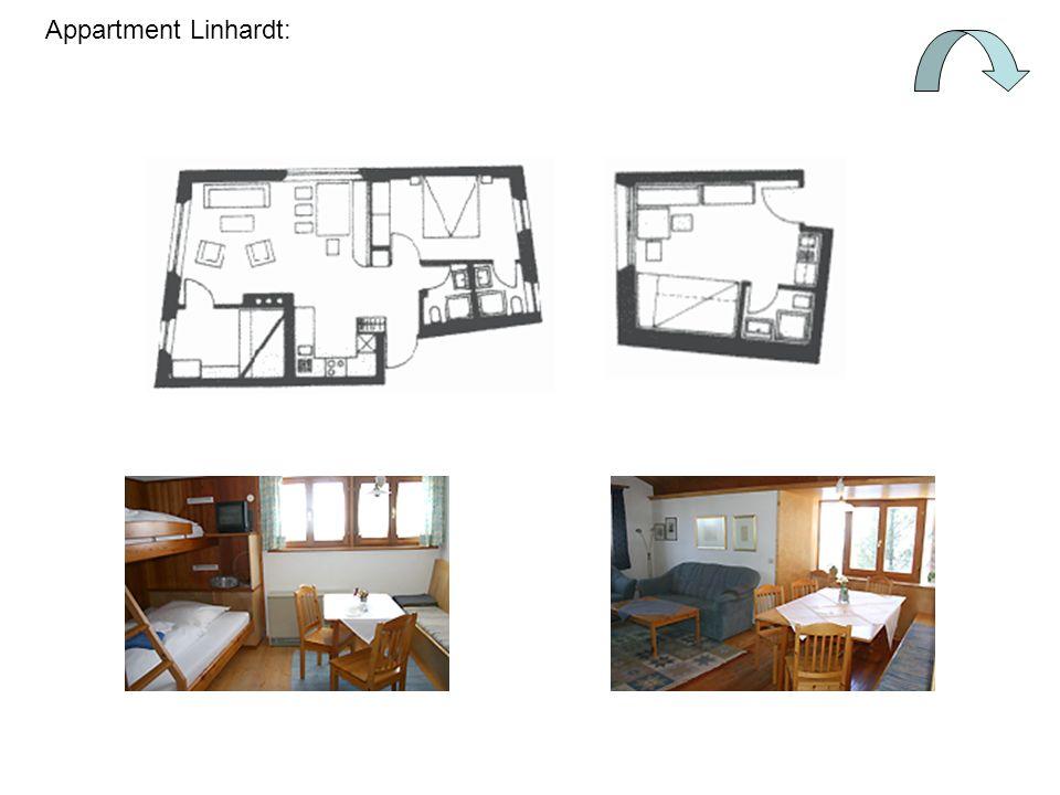 Appartment Linhardt: