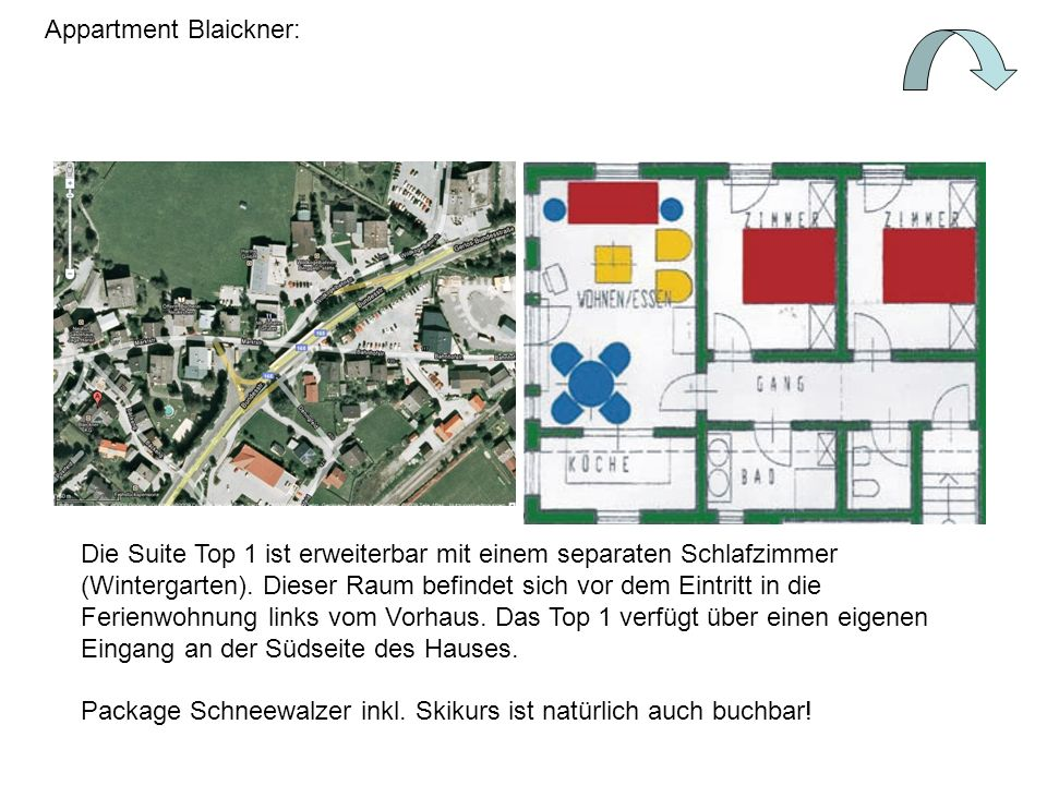 Privatzimmer Kendelbacher: