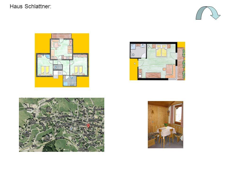 Haus Schlattner: