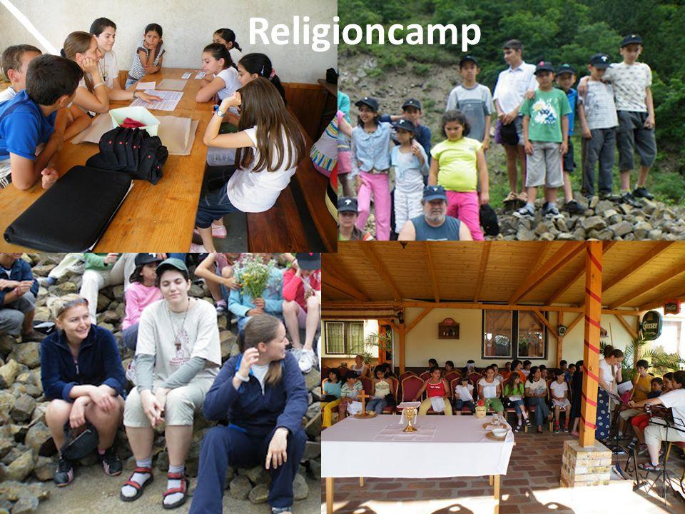 Religioncamp