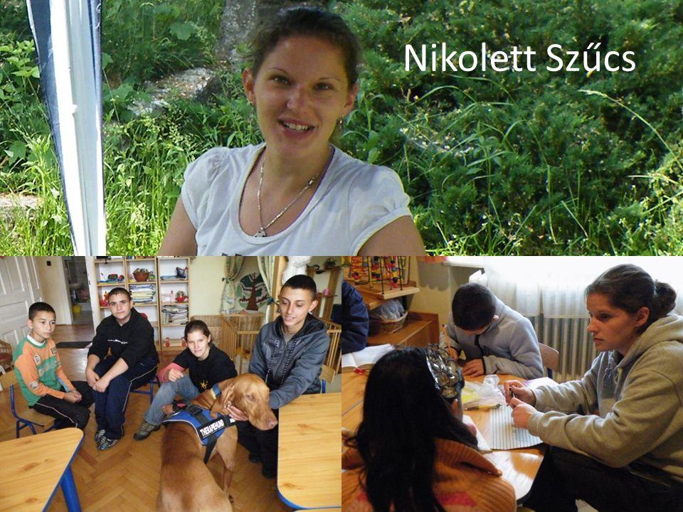Nikolett Szűcs