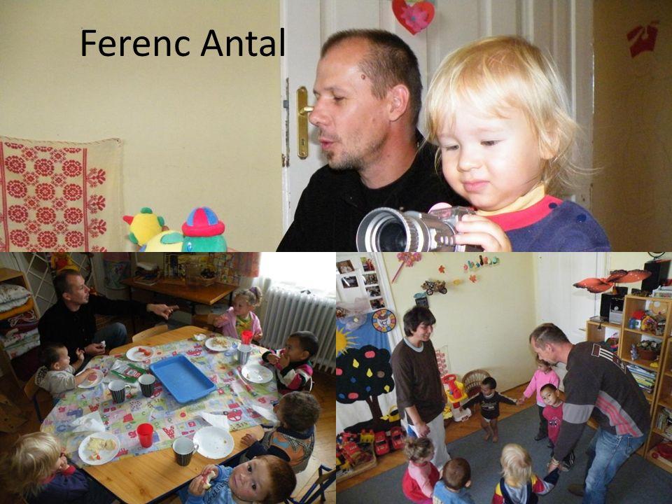 Ferenc Antal