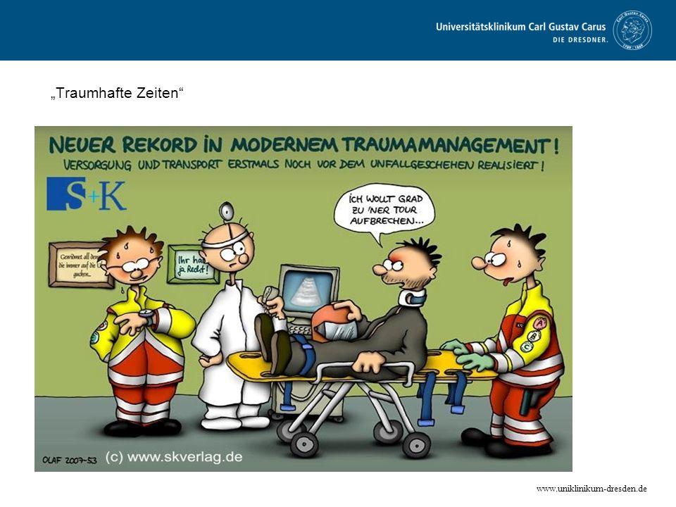 www.uniklinikum-dresden.de Traumhafte Zeiten