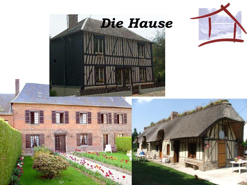 Die Hause