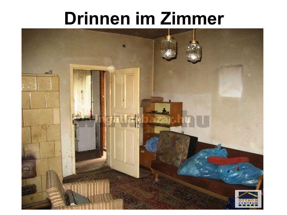 Die Dusche /klein, schmutzig, unbequem/