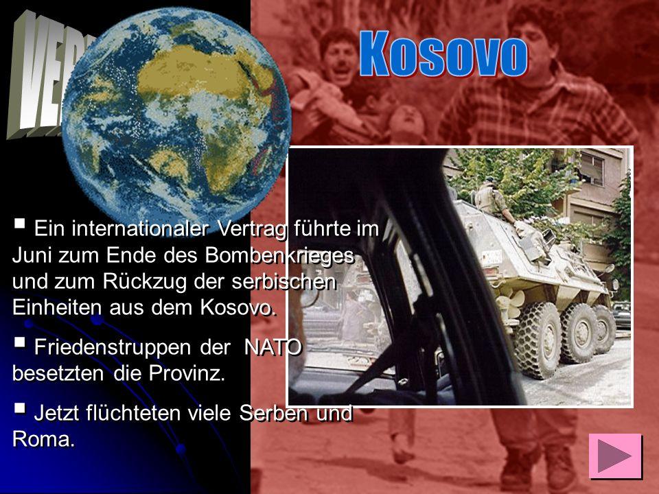 Hier wird auch das Projekt Kühe für den Kosovo aus der Taufe gehoben. Dem Bauern waren seine drei Kühe geschlachtet bzw. weg getrieben worden, Jetzt e