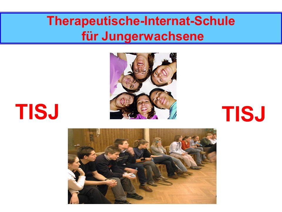 Betriebsart TISJ.