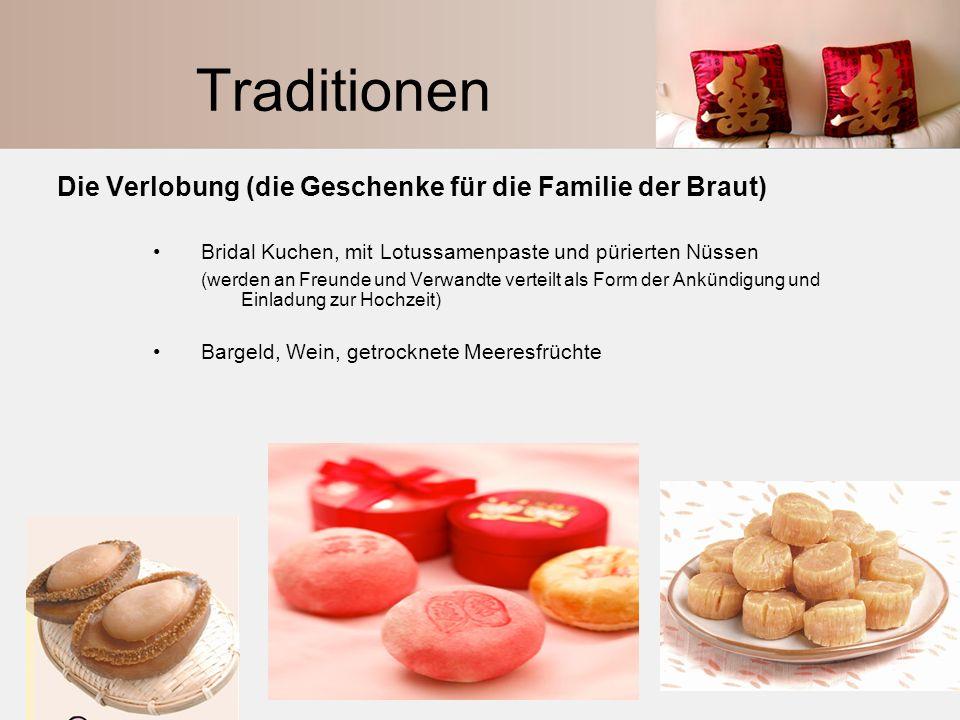 Traditionen Die Verlobung (die Geschenke für die Familie der Braut) Bridal Kuchen, mit Lotussamenpaste und pürierten Nüssen (werden an Freunde und Ver