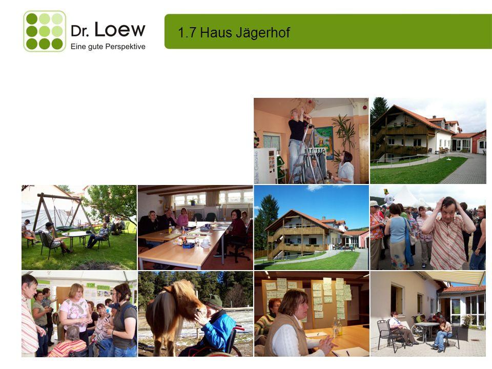 1.7 Haus Jägerhof