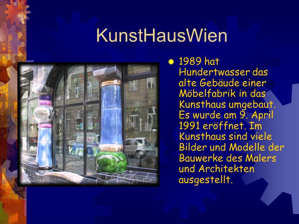 Müllverbrennungsanlage Wien