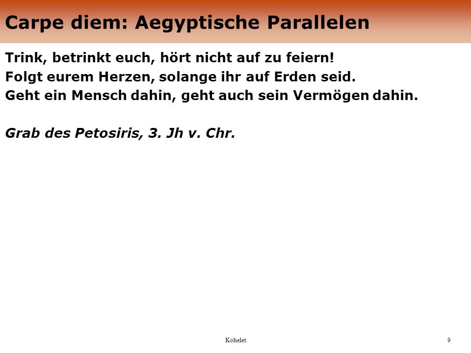 Kohelet10 Hellenistische Symposien in Jerusalem Krugstempel Ganymed Hohepriestergräber